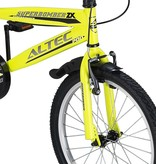 Altec Altec Super Bomber 20inch Jongensfiets Lime Green 2020  Nieuw