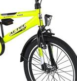 Altec Altec Stitch 20inch Jongensfiets Lime Green 2020  Nieuw