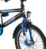 Altec Altec Stitch 20inch Jongensfiets Black-Blue 2020  Nieuw