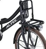 Altec Altec Urban 22inch Transportfiets Zwart Nieuw 2020