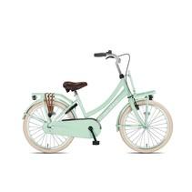 Altec Urban Transportfiets 22 inch Mint Groen