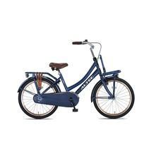 Altec Urban Transportfiets 22 inch Jeans Blue