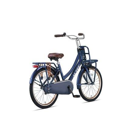 Altec Altec Urban Transportfiets 22 inch Jeans Blue