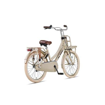Altec Altec Urban 22inch Transportfiets Gold Nieuw 2020