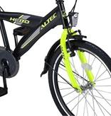 Altec Altec Hero 22 inch Jongensfiets Lime Green 2020 Nieuw
