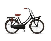 Altec Urban Transportfiets 24 inch Zwart