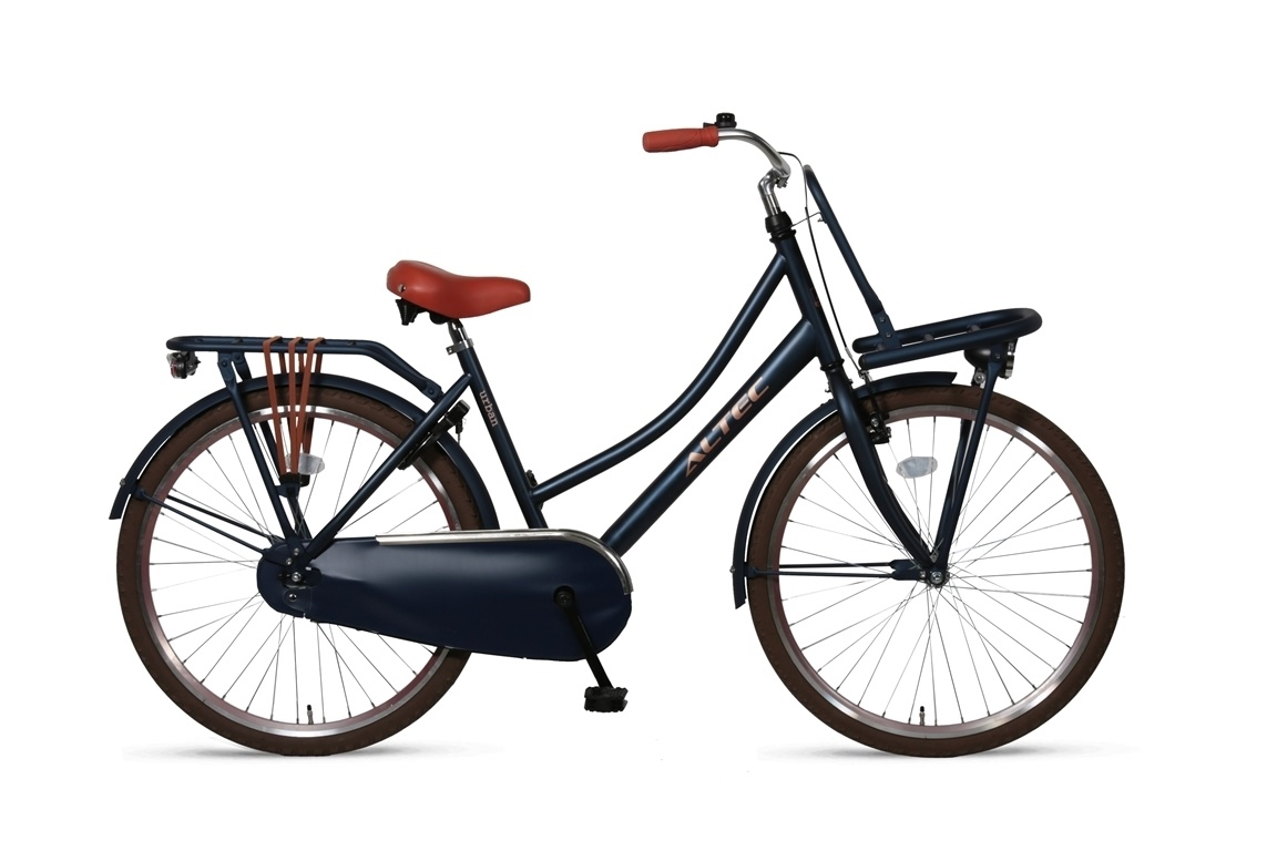 Altec Altec Urban 24inch Transportfiets Jeans Blue Nieuw