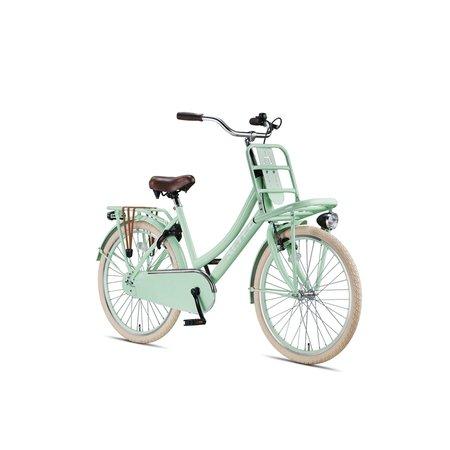 Altec Altec Urban 24inch Transportfiets Mint Groen Nieuw 2020