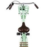 Altec Altec Urban Transportfiets 24 inch Mint Groen