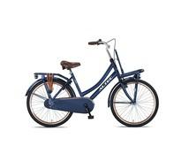 Altec Urban Transportfiets 24 inch Jeans Blue