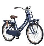 Altec Altec Urban 24inch Transportfiets Jeans Blue Nieuw 2020