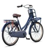 Altec Altec Urban Transportfiets 24 inch Jeans Blue