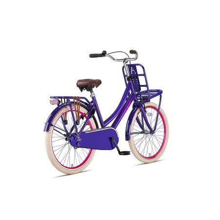 Altec Altec Urban 24inch Transportfiets Purple Nieuw 2020