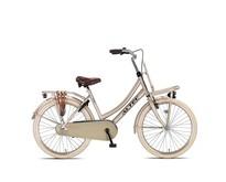 Altec Urban Transportfiets 24 inch Goud