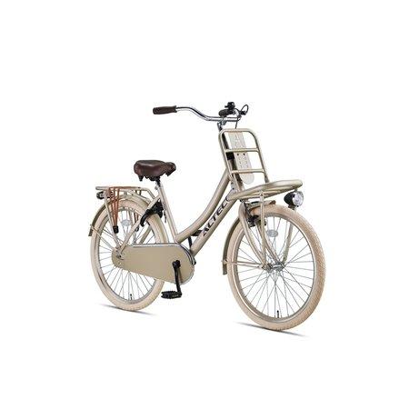 Altec Altec Urban 24inch Transportfiets Gold Nieuw 2020