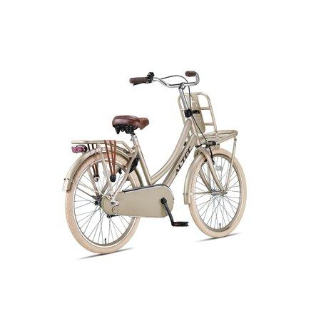 Altec Altec Urban Transportfiets 24 inch Goud