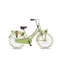 Altec Urban Transportfiets 24 inch Olijf Groen