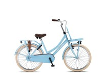 Altec Urban Transportfiets 24 inch Blauw