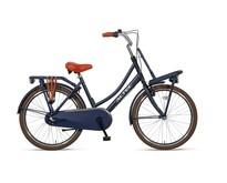 Altec Dutch Transportfiets 24 inch 3v Jeans Blue