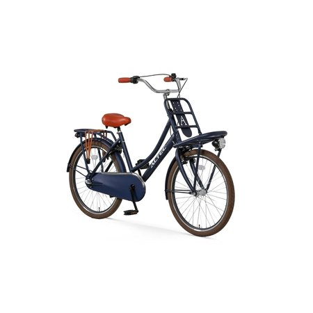 Altec Altec Dutch Transportfiets 24 inch 3v Jeans Blue