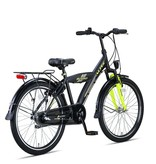 Altec Altec Speed 24 inch Jongensfiets N-3 Lime Green 2020 Nieuw