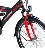 Altec Altec Speed 24 inch Jongensfiets N-3 Fire Red 2020 Nieuw