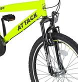 Altec Altec Attack 24inch Jongensfiets N-3 2021 Neon Lime Nieuw