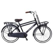 Altec Dutch Transportfiets 24inch 3v Jeans Blue