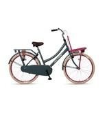 Altec Altec Urban 26inch Transportfiets Gray/Pink