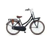 Altec Urban Transportfiets 26 inch Zwart