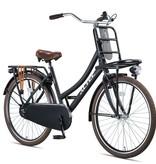Altec Altec Urban 26inch Transportfiets Zwart Nieuw 2020