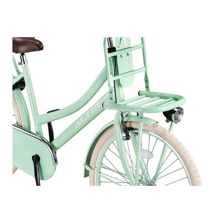 Altec Altec Urban 26inch Transportfiets Mint Groen Nieuw 2020