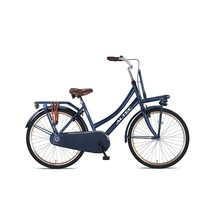 Altec Urban Transportfiets 26 inch Jeans Blue