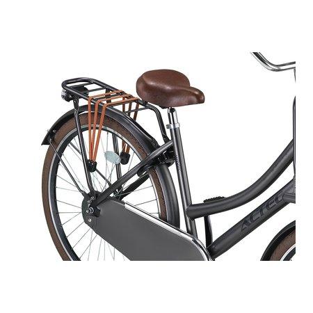 Altec Altec Urban Transportfiets 26 inch Grijs