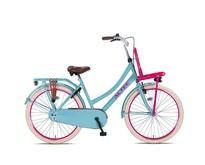 Altec Urban Transportfiets 26 inch Blauw-Roze