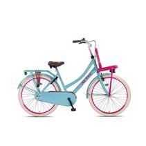 Altec Urban 26inch Transportfiets Pinky Mint Nieuw 2020