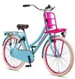 Altec Altec Urban 26inch Transportfiets Pinky Mint Nieuw 2020