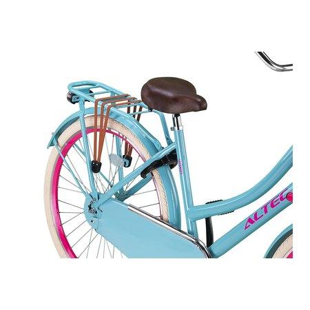 Altec Altec Urban Transportfiets 26 inch Blauw-Roze