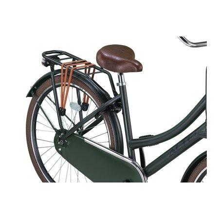 Altec Altec Urban Transportfiets 26 inch Army Green