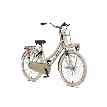 Altec Altec Urban 26inch Transportfiets Gold Nieuw 2020