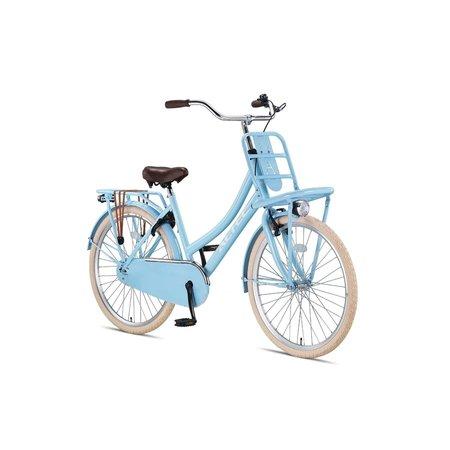 Altec Altec Urban Transportfiets 26 inch Blauw