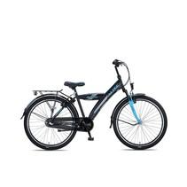 Altec Speed Jongensfiets 26 inch 3v Zwart-Blauw