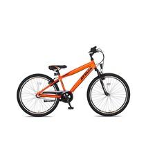 Altec Attack 26inch Jongensfiets N-3 2021 Neon Orange Nieuw