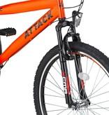 Altec Altec Attack 26inch Jongensfiets N-3 2021 Neon Orange Nieuw