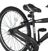 Altec Altec Attack 26inch Jongensfiets N-3 2021 Zwart Nieuw
