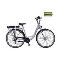Altec Jade E-bike 28inch 53cm 7v Grijs