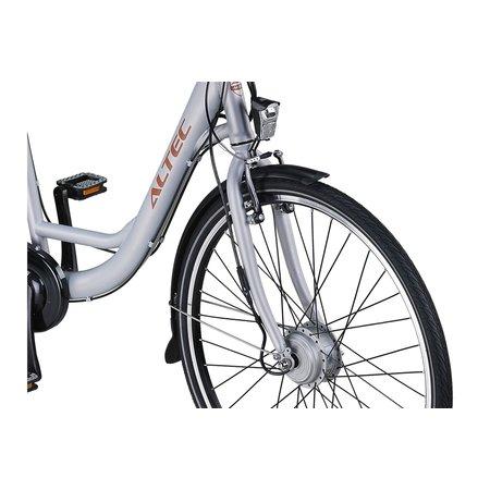 Altec Altec Jade E-Bike 518Wh 7-sp Bullit Gray 2020 Nieuw