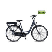 Altec Onyx E-Bike 518Wh N-3 Navy Blue 2020 Nieuw