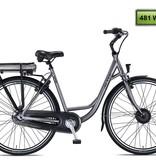 Altec Altec Sapphire E-Bike 28 inch 3v Grijs
