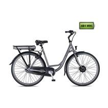 Altec Sapphire E-Bike D52 Grijs 481 WH N3